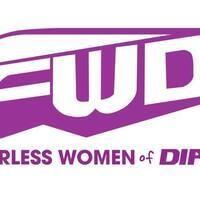 Fearless Women of Dirt