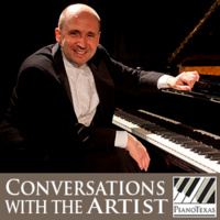 PianoTexas Conversations with the Artist: Emile Naoumoff