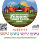 Summer Youth Camp Session 1