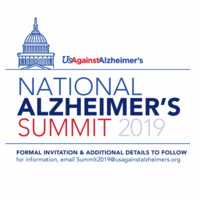FIU in DC: UsAgainst Alzheimers The National Alzheimer's Summit 2019