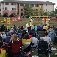 Pericles | Shakespeare on the Bluff Festival