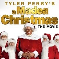 Film: Tyler Perry's A Madea Christmas