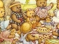 Musical Teddy Bear's Picnic