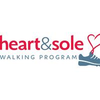 Heart & Sole Walking Westroads Mall