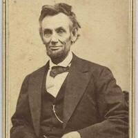 The Mask of Lincoln