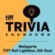 TIFF Trivia Showdown
