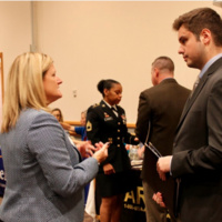 CONNECTIONS: Career and Internship Fair
