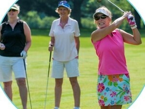 Casey Cares Golf Tournament