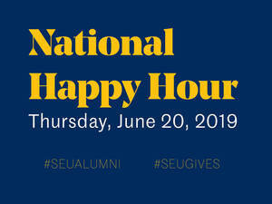 Los Angeles – National Happy Hour