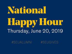 San Francisco – National Happy Hour