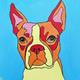 Santa.Cruz.Family.Room 6/19: KIDS ART CAMP ~ Paint Your Pet Warhol Style ~ Ages 7-17