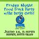 Food Truck Friday w/The Derby Girls