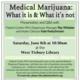 Medical Marijuana Discussion