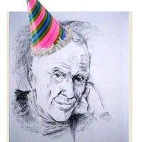 James Hearst Birthday Celebration: Pins, Pens and Poems - Waterloo Farmers Market