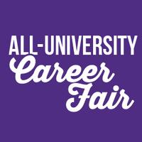 All University Career Fair