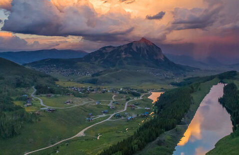 Crested Butte Food & Wine Festival Day 2
