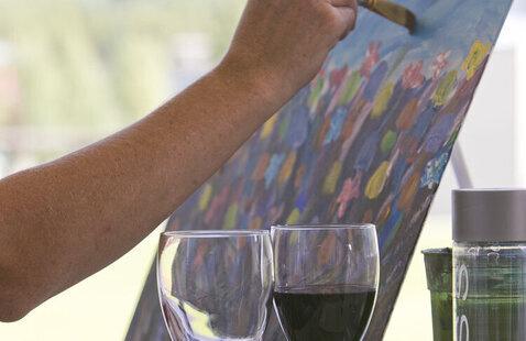 Crested Butte Food & Wine Festival -  Seminar: Monet & Rose