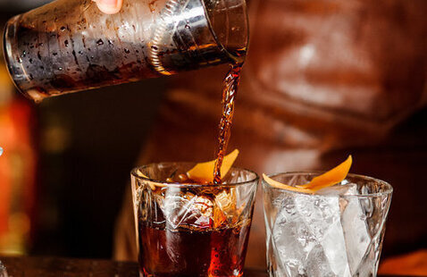 Crested Butte Food & Wine Festival - Seminar: Be Your Own Bartender