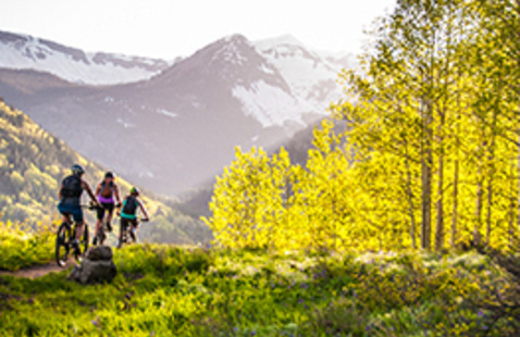 Crested Butte Food & Wine - Bikes, Beers & BBQ