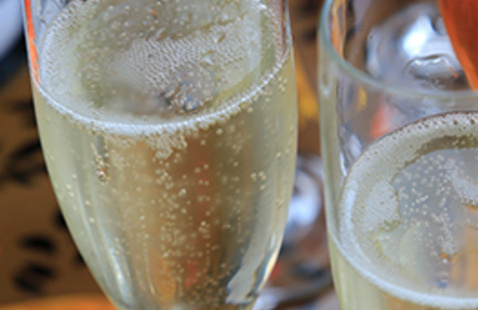 Crested Butte Food & Wine Festival - Champagne & Fried Chicken