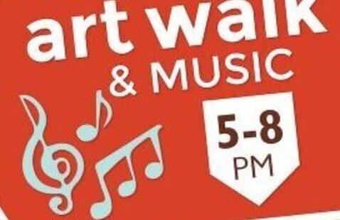 Gunnison First Friday Art Walk