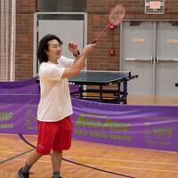 Badminton Tournament Summer 2019