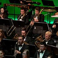 DePaul Wind Symphony featuring DePaul Concert Choir