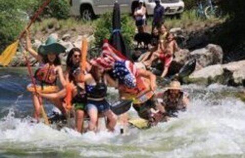 Gunnison White Water Festival