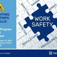 PREVENTING SLIPS, TRIPS AND FALLS: A FREE Training Program for Small Businesses