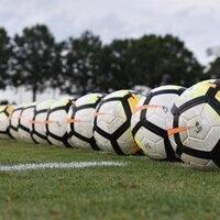 Wake Men's Soccer vs. Creighton