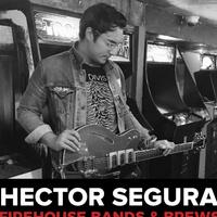 Bands and Brews: Hector Segura