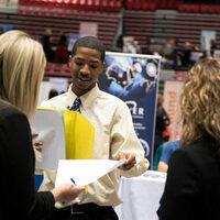 Education Job Fair