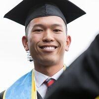 Social Sciences Ⅰ Commencement Ceremony