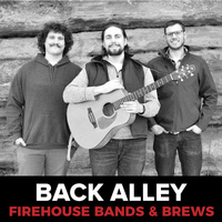 Bands and Brews: Back Alley