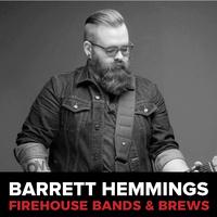 Bands and Brews: Barrett Hemmings