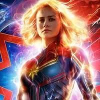 Club Movie - Captain Marvel