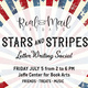 Real Mail Fridays: Stars & Stripes Social