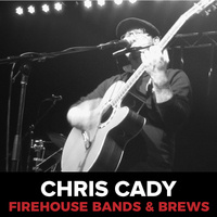 Bands and Brews: Chris Cady