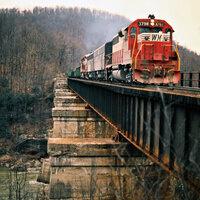The Great Railway Escape