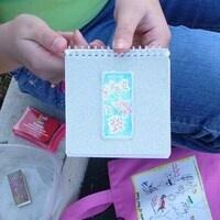 Hike & Seek: Letterboxing
