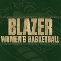 Blazer Women's Basketball vs South Alabama