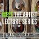 Meet the Artist - James Lang