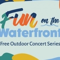 Fun on the Waterfront ft. Charm City Junction