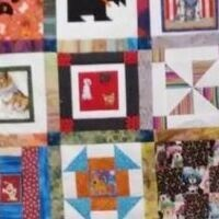 Exhibition of Quilting & Fabric Arts