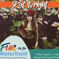 Fun on the Waterfront ft. Kat Wright