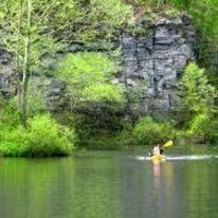 Summer Kayaking Trip