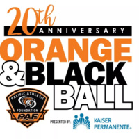 20th Annual Orange and Black Ball