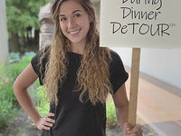 Things Not To Discuss During Dinner DeTOUR℠