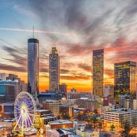 Gophers in the City: Atlanta, GA