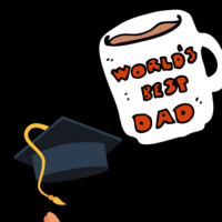 Cards for Grads & Dads